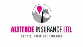 Altitude Insurance Logo