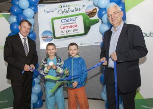 Cobalt Launch 1