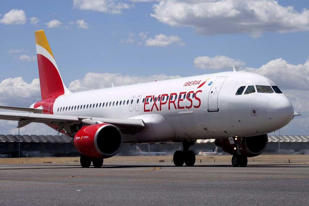 iberia airlines essay