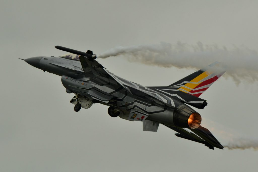 THE ROYAL INTERNATIONAL AIR TATTOO, RAF FAIRFORD, UK | Article - Thu