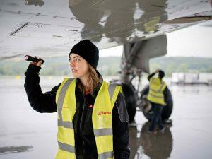 Swiss apprentices