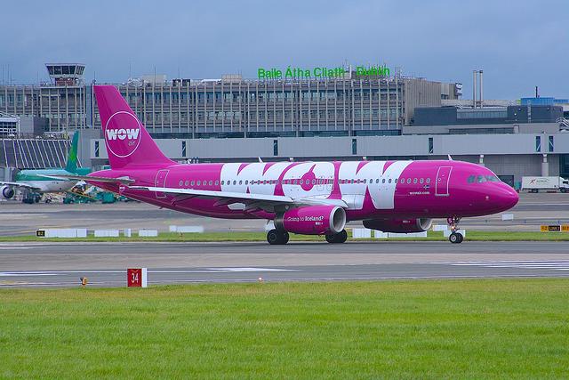 WOW A320