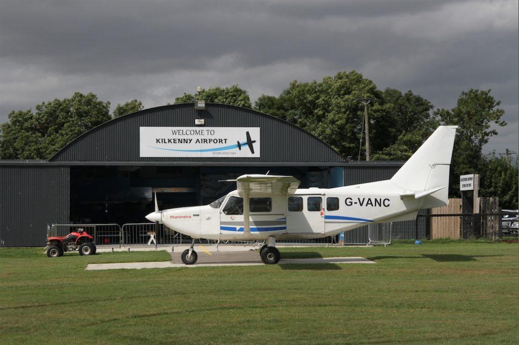 AirvanHangar