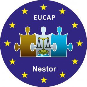 Logo - EUCAP Nestor