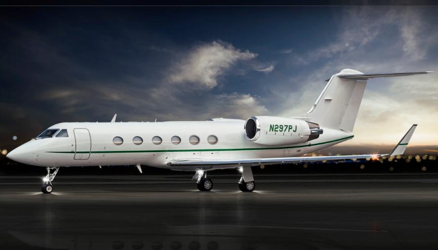 journey-aviation-gulfsteam-iv-n297pj