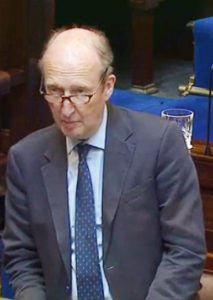 minister-for-transport-tourism-and-sport-shane-ross-in-the-dail