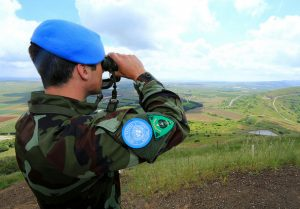 undof-soldier-on-watch