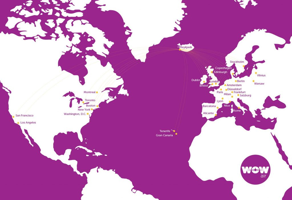 wow-air-route-map