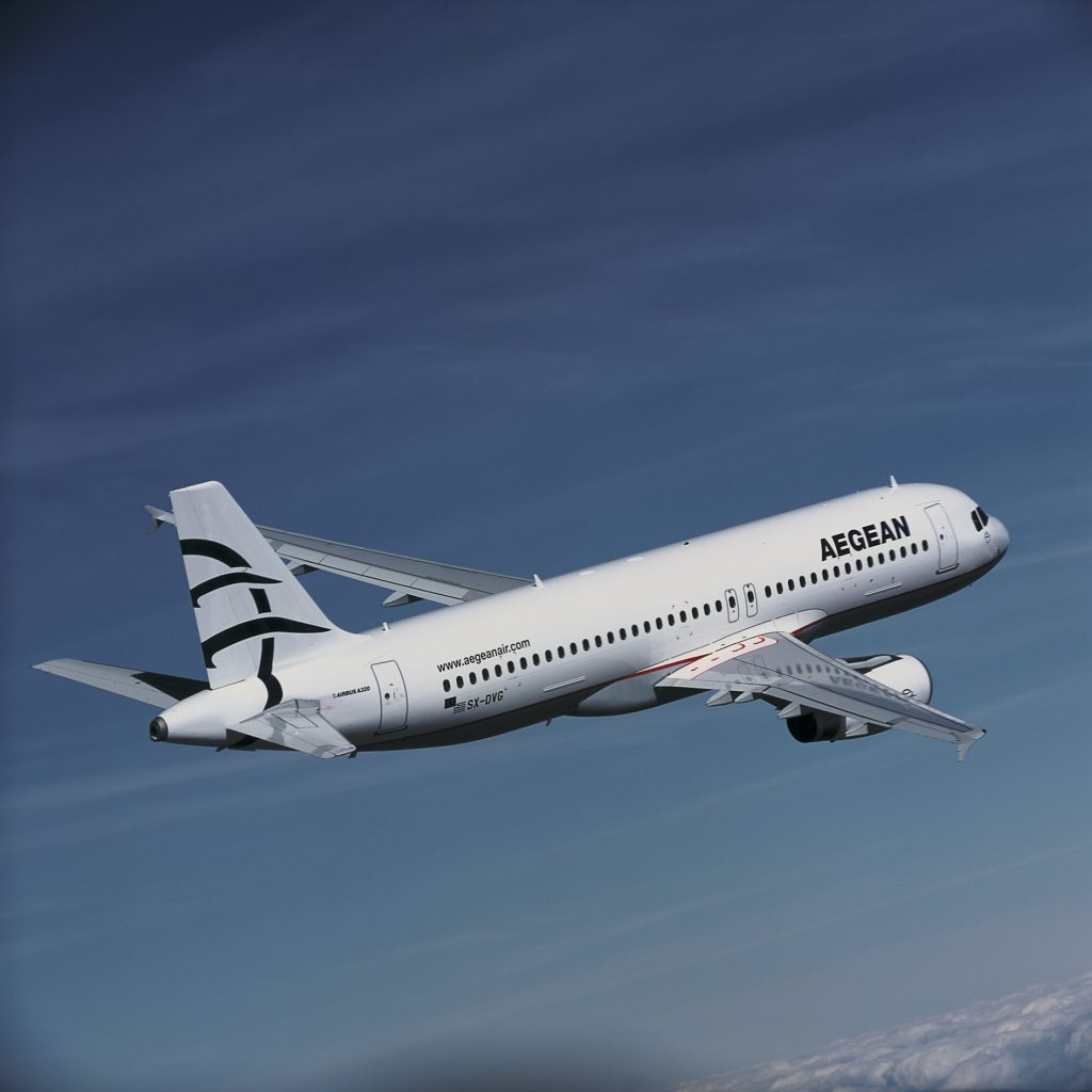 aegean-a320-sx-dvg-in-flight