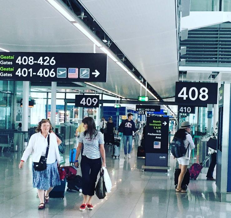 dublin-airport-passengers