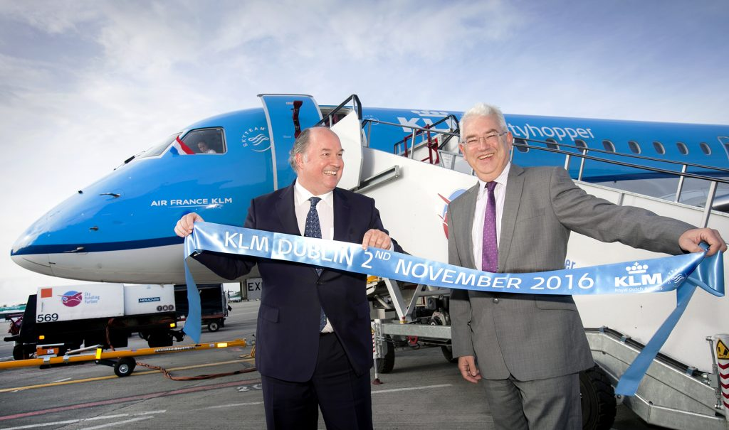 klm-launch-with-boet-kreiken-managing-director-klm-cityhopper-and-dublin-airport-managing-director-vincent-harrison
