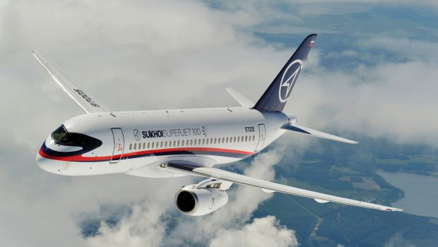 Sukhoi say that Superjet 100 fleet inspection now completed plans to