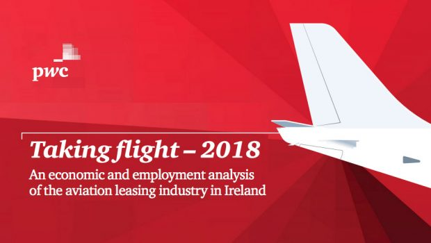 Taking Flight Report 2018 predicts 22% Growth in Aviation